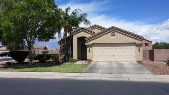 2403 S 160TH Drive ------, Goodyear, AZ 85338 (MLS #5930378) :: Team Wilson Real Estate