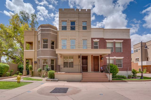 637 S Roosevelt Street, Tempe, AZ 85281 (MLS #5930381) :: The Wehner Group