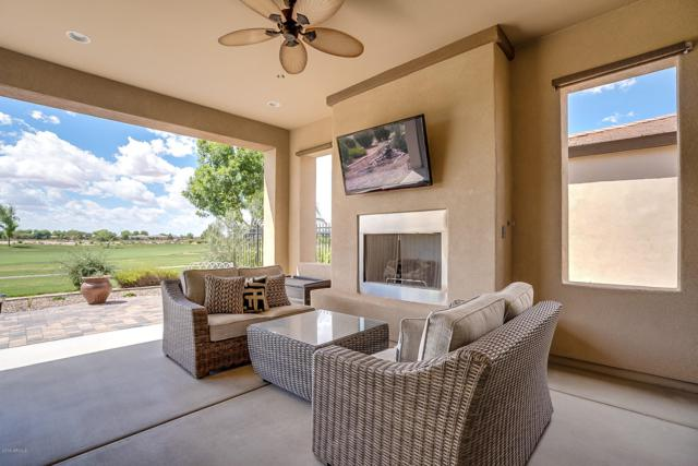 36983 N Stoneware Drive, San Tan Valley, AZ 85140 (MLS #5930383) :: The Laughton Team