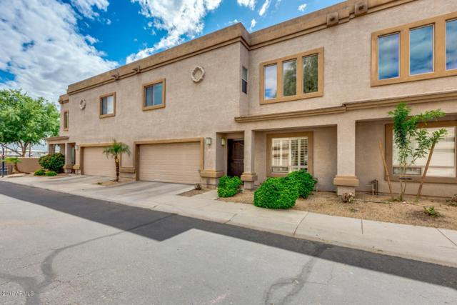 5206 N 16th Drive, Phoenix, AZ 85015 (MLS #5930385) :: The Wehner Group