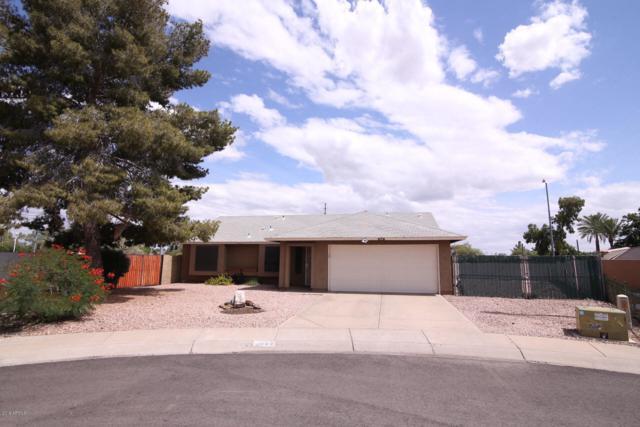 3141 E Bremen Street, Phoenix, AZ 85032 (MLS #5930390) :: Team Wilson Real Estate