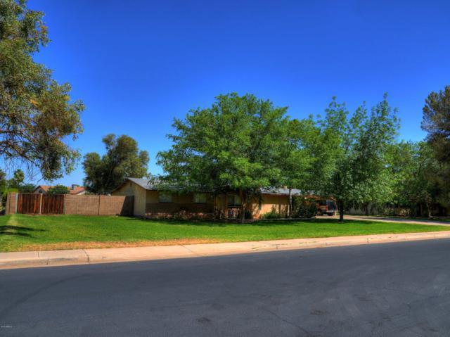 549 S 31ST Street, Mesa, AZ 85204 (MLS #5930393) :: Team Wilson Real Estate