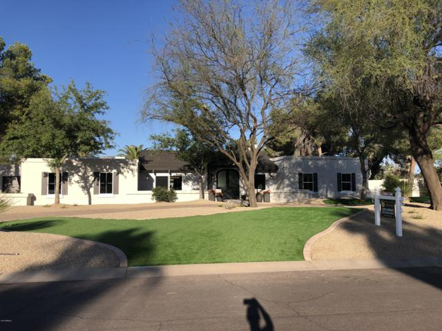 12669 N 80TH Place, Scottsdale, AZ 85260 (MLS #5930394) :: The Wehner Group