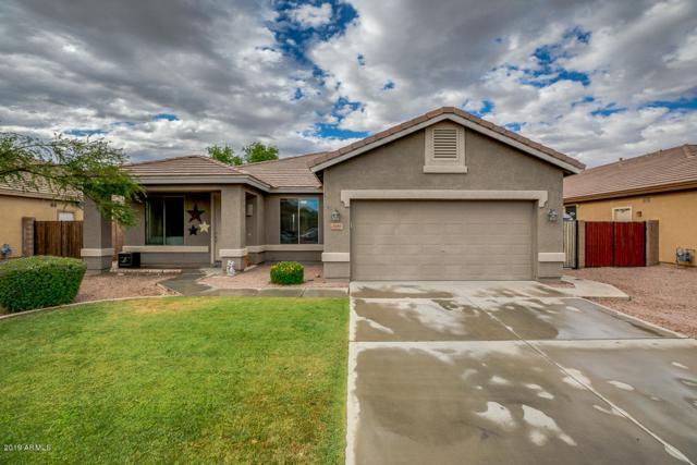 3086 E Kingbird Place, Chandler, AZ 85286 (MLS #5930397) :: Team Wilson Real Estate
