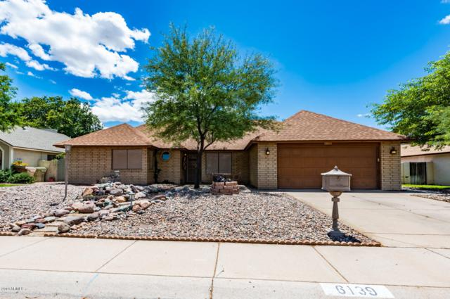 6139 W Port Au Prince Lane, Glendale, AZ 85306 (MLS #5930405) :: The AZ Performance Realty Team