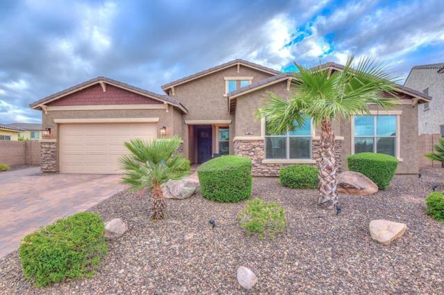 9455 W Sands Drive, Peoria, AZ 85383 (MLS #5930429) :: The AZ Performance Realty Team