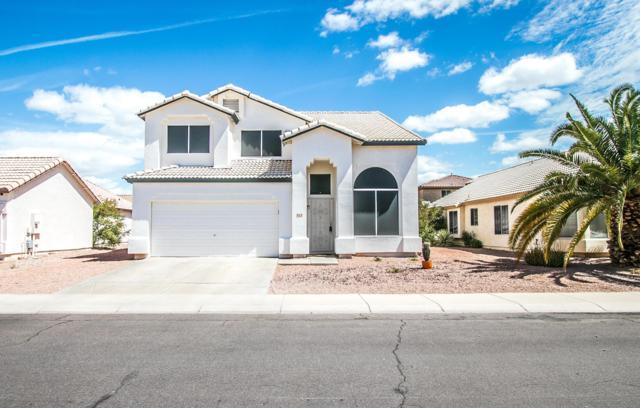 912 E Baylor Lane, Chandler, AZ 85225 (MLS #5930442) :: CC & Co. Real Estate Team