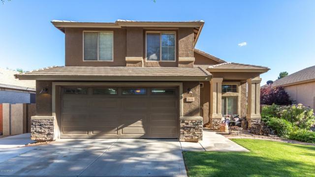 3431 E Linda Lane, Gilbert, AZ 85234 (MLS #5930446) :: CC & Co. Real Estate Team