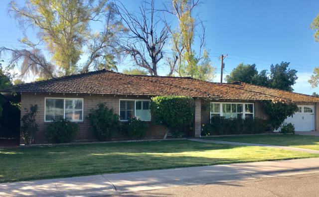 3048 S Fairway Drive, Tempe, AZ 85282 (MLS #5930447) :: CC & Co. Real Estate Team