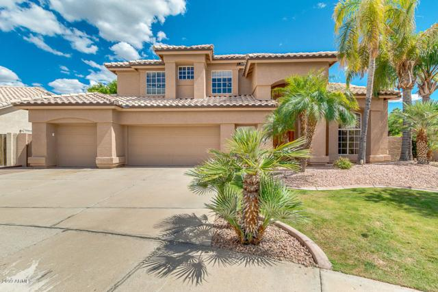 6129 W Louise Drive, Glendale, AZ 85310 (MLS #5930449) :: The AZ Performance Realty Team