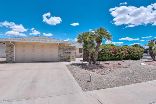 10102 W Sombrero Circle, Sun City, AZ 85373 (MLS #5930452) :: Team Wilson Real Estate
