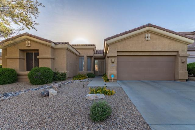 22396 N 76TH Place, Scottsdale, AZ 85255 (MLS #5930455) :: CC & Co. Real Estate Team
