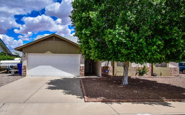 4142 E Dover Street, Mesa, AZ 85205 (MLS #5930461) :: Conway Real Estate