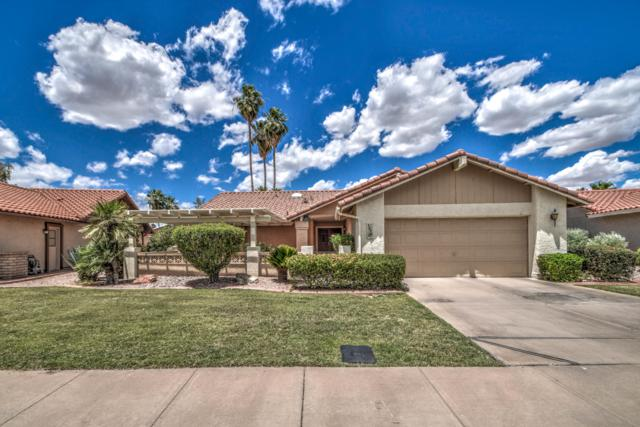 1272 Leisure World, Mesa, AZ 85206 (MLS #5930462) :: CC & Co. Real Estate Team