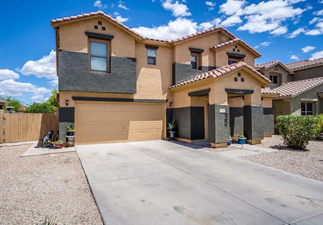 2436 W Bloch Road, Phoenix, AZ 85041 (MLS #5930463) :: CC & Co. Real Estate Team