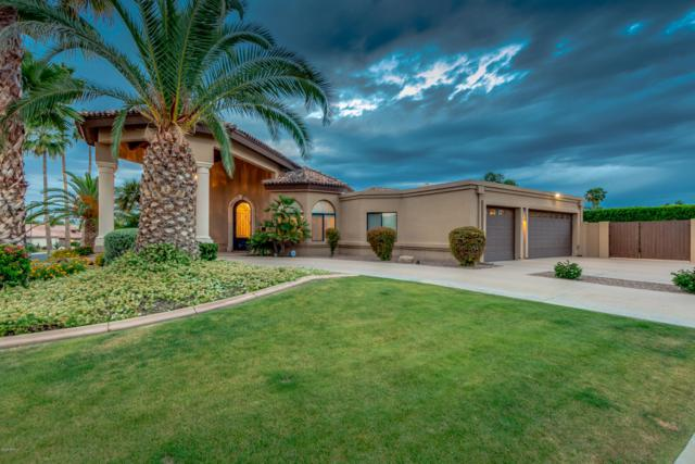 10130 E Larkspur Drive, Scottsdale, AZ 85260 (MLS #5930466) :: Team Wilson Real Estate