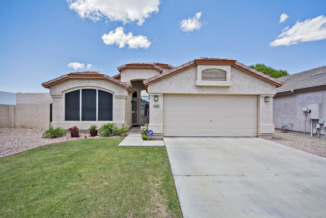 19914 N 65TH Avenue, Glendale, AZ 85308 (MLS #5930469) :: The AZ Performance Realty Team