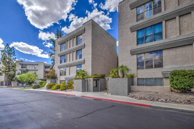 5110 N 31ST Way #322, Phoenix, AZ 85016 (MLS #5930478) :: Kortright Group - West USA Realty