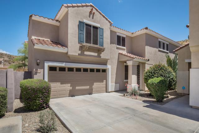 117 W Mountain Sage Drive, Phoenix, AZ 85045 (MLS #5930487) :: The W Group