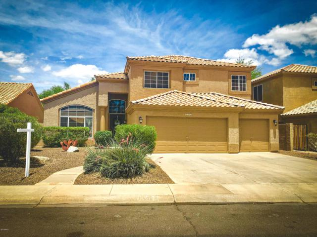6142 W Linda Lane, Chandler, AZ 85226 (MLS #5930490) :: Team Wilson Real Estate