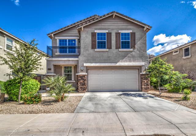 3540 E Wayland Drive, Phoenix, AZ 85040 (MLS #5930495) :: Revelation Real Estate