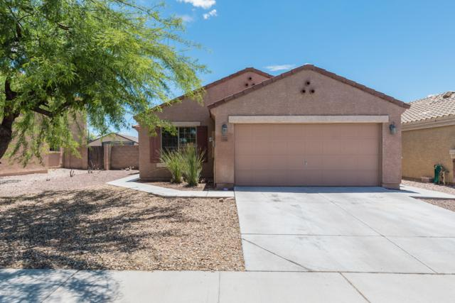 23743 W Chambers Street, Buckeye, AZ 85326 (MLS #5930516) :: Home Solutions Team