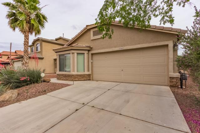 41969 W Sunland Drive, Maricopa, AZ 85138 (MLS #5930518) :: Team Wilson Real Estate
