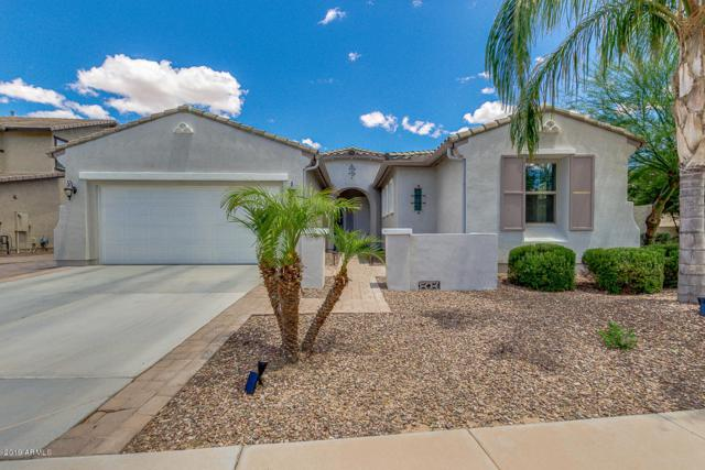 4524 E Portola Valley Drive, Gilbert, AZ 85297 (MLS #5930527) :: CC & Co. Real Estate Team
