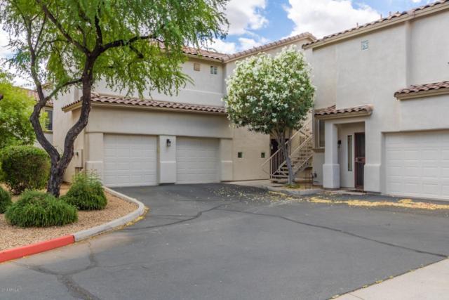 9750 N Monterey Drive #28, Fountain Hills, AZ 85268 (MLS #5930546) :: Team Wilson Real Estate