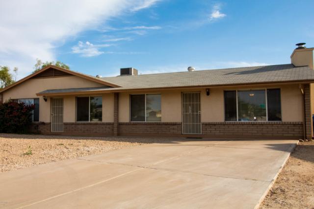 20016 N 18TH Avenue, Phoenix, AZ 85027 (MLS #5930552) :: Team Wilson Real Estate