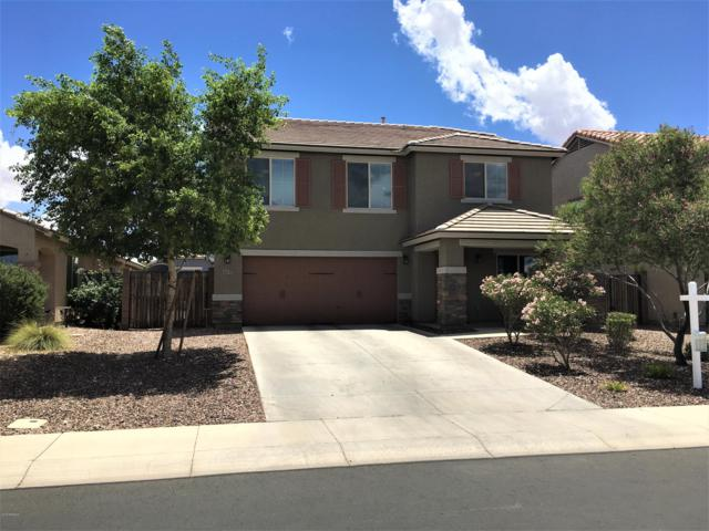 2037 E Lindrick Drive, Gilbert, AZ 85298 (MLS #5930556) :: The Kenny Klaus Team