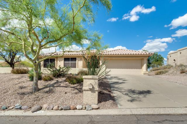 15714 E Tepee Drive, Fountain Hills, AZ 85268 (MLS #5930565) :: Team Wilson Real Estate