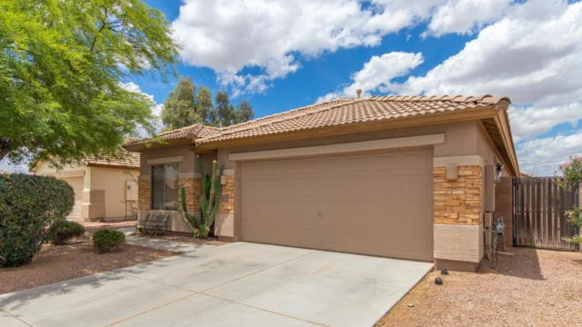 12526 W Harrison Street, Avondale, AZ 85323 (MLS #5930574) :: Home Solutions Team