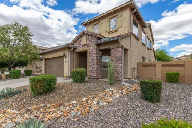 27603 N 18TH Avenue, Phoenix, AZ 85085 (MLS #5930575) :: Team Wilson Real Estate