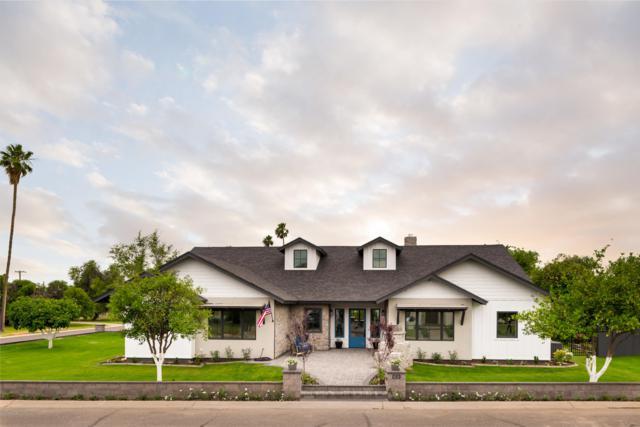 6519 E Monterosa Street, Scottsdale, AZ 85251 (MLS #5930578) :: Team Wilson Real Estate