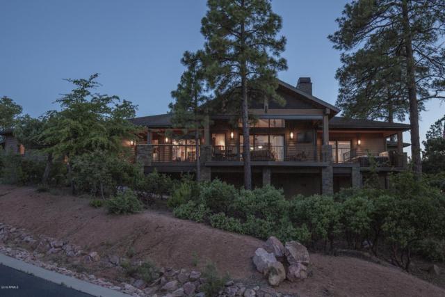 1811 E Cliff Rose Drive, Payson, AZ 85541 (MLS #5930583) :: Yost Realty Group at RE/MAX Casa Grande