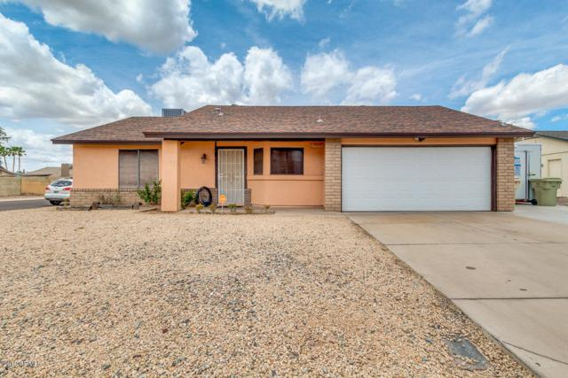8602 N 53RD Avenue, Glendale, AZ 85302 (MLS #5930588) :: The AZ Performance Realty Team