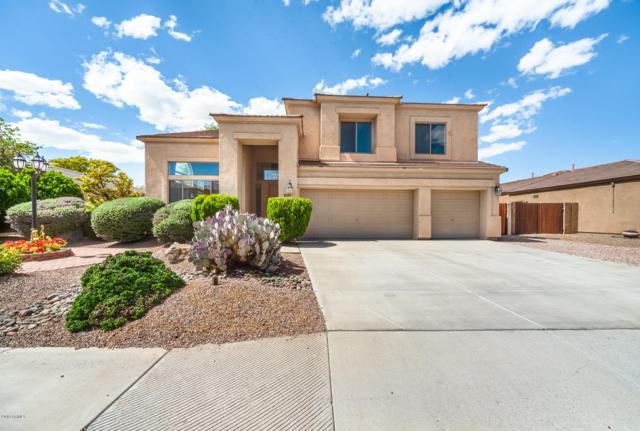 2202 E Westchester Drive, Chandler, AZ 85249 (MLS #5930602) :: Team Wilson Real Estate