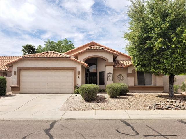15428 S 21ST Place, Phoenix, AZ 85048 (MLS #5930614) :: Team Wilson Real Estate