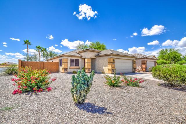 224 S Cactus Street, Coolidge, AZ 85128 (MLS #5930617) :: CC & Co. Real Estate Team