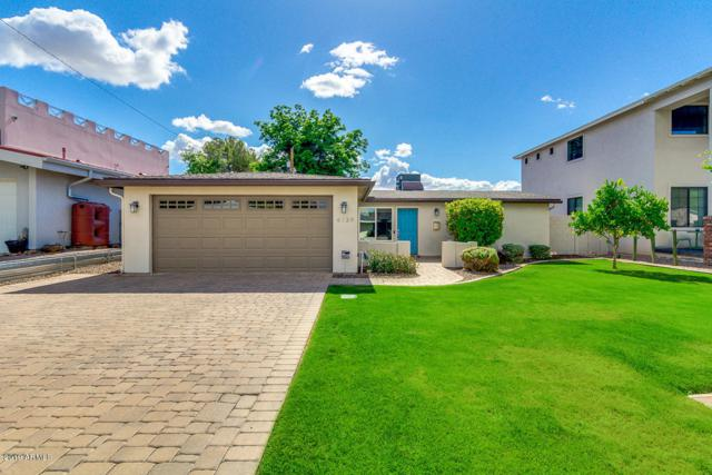 4139 N 42ND Street, Phoenix, AZ 85018 (MLS #5930621) :: Team Wilson Real Estate