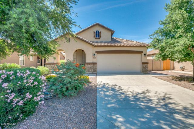 3661 E Flower Street, Gilbert, AZ 85298 (MLS #5930624) :: Team Wilson Real Estate