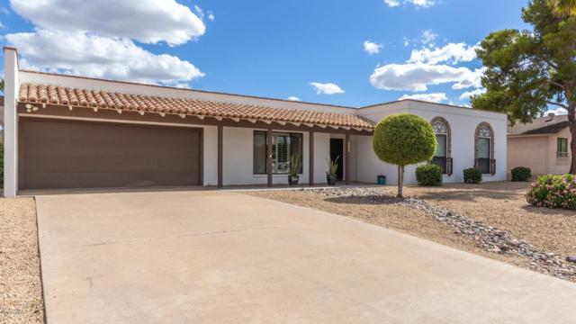 2549 E Brown Street, Phoenix, AZ 85028 (MLS #5930625) :: Team Wilson Real Estate