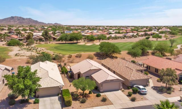 23168 W Arrow Drive, Buckeye, AZ 85326 (MLS #5930627) :: Home Solutions Team