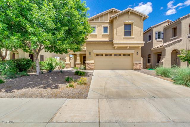 1726 W Dugan Drive, Queen Creek, AZ 85142 (MLS #5930632) :: Santizo Realty Group