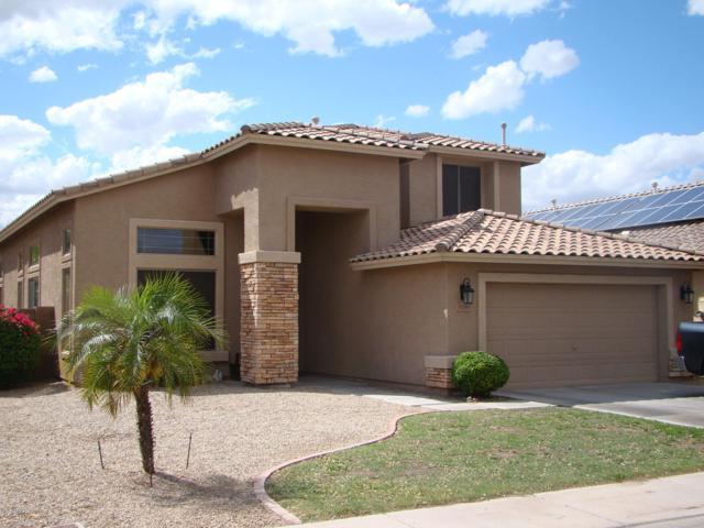 3246 N 126TH Drive, Avondale, AZ 85392 (MLS #5930635) :: Home Solutions Team