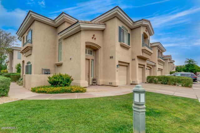 8180 E Shea Boulevard #1086, Scottsdale, AZ 85260 (MLS #5930636) :: Riddle Realty