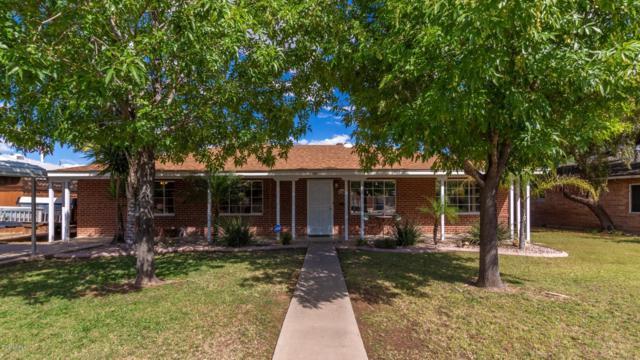 5607 N 10TH Avenue, Phoenix, AZ 85013 (MLS #5930641) :: Team Wilson Real Estate