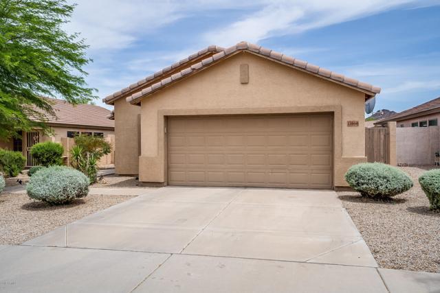 17468 W Coyote Trail Drive, Goodyear, AZ 85338 (MLS #5930649) :: CC & Co. Real Estate Team