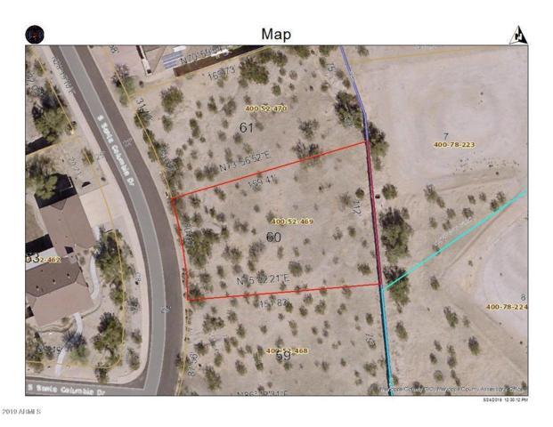 11071 S Santa Columbia Drive, Goodyear, AZ 85338 (MLS #5930661) :: Team Wilson Real Estate